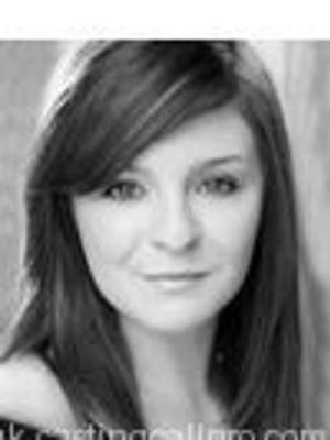 Kate Oxborrow