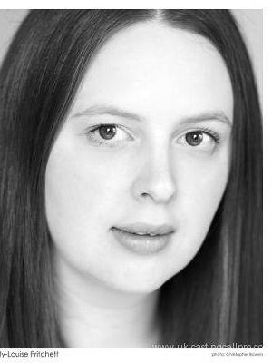 Katy-Louise Pritchett