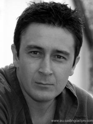 Alex Lissine