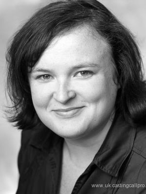 Heather Pilkington
