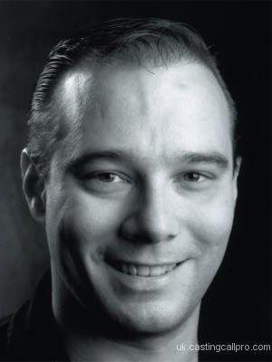 Aaron Sweeney