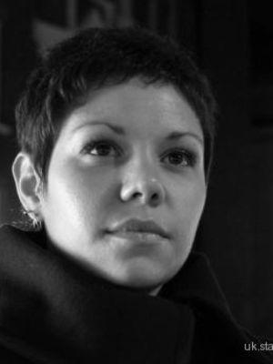 Sarah Devi Giubilini
