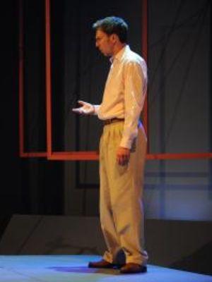 2008 - Speaking in Tongues  · By: Andrew Bainbridge