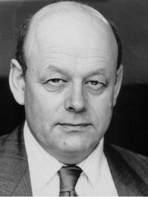 Graham Howes