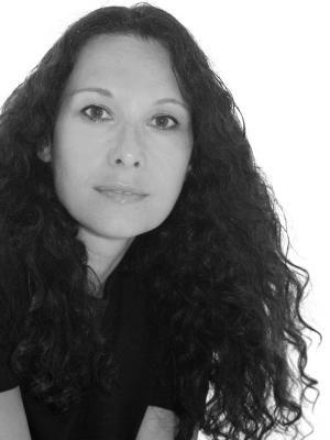 Monica Sarboraria