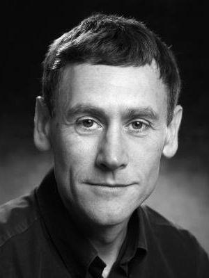 Stuart Horobin