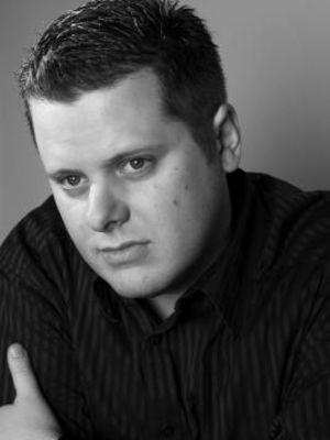 Joshua Ross Grocott