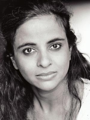 Padma Damodaran