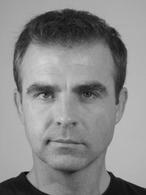 Robert McElwee