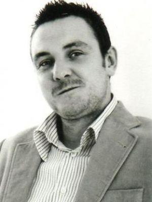 Darren Donoghue
