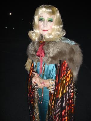"2009 A Sad Diva in ""Dark Road"" Dir: John Turner · By: Heather"