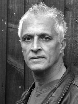 David John Pope