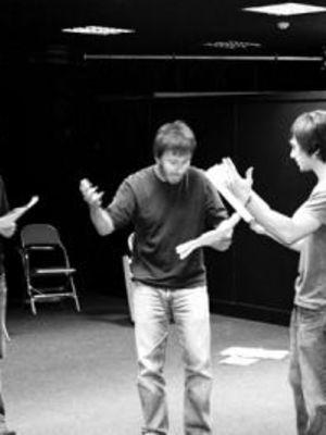 2007 As Casca in Julius Caesar · By: Henry Sabine