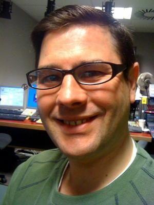 Steve Kretscher