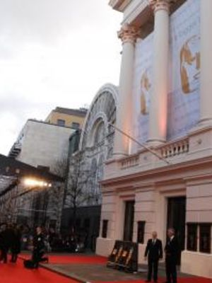 BAFTAs 2008 · By: Amy Lane