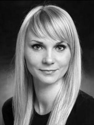Joanna Cyrupa