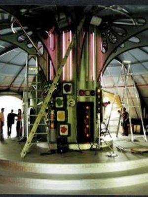 1996 Teletubbiesinside dome · By: Rebecca Morton