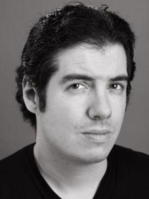 David Jon Winter