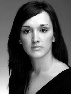 Emily Jane Grant