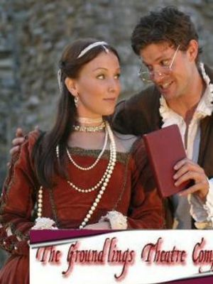 2004 The taming of the Shrew · By: Local Press
