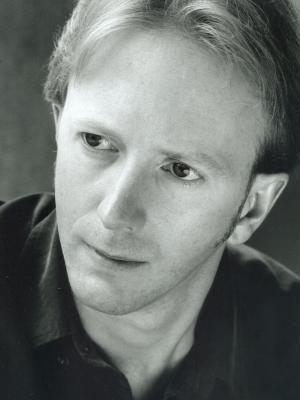 Tim Scragg
