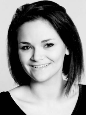 Ava Jade Morgan