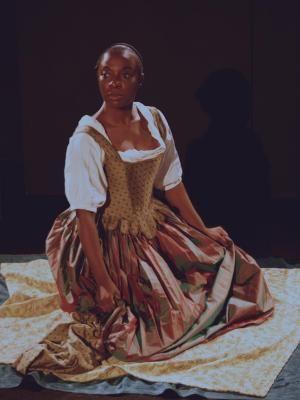 Emilia, Othello, Ghost Song Shakespeare