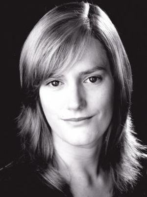 Julia McArdle