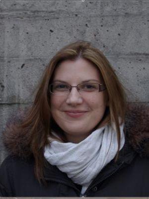 Melissa Hutchinson