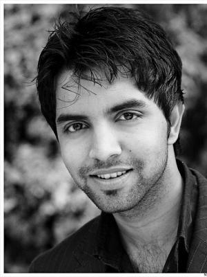2011 Manish Srivastava · By: Mark Davis