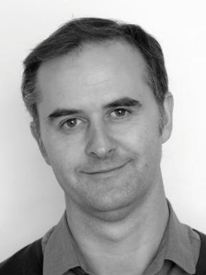 Simon Coleman