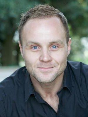 Darren Smallridge