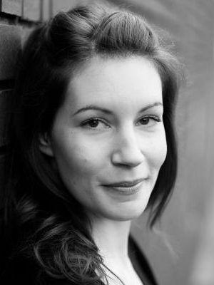 Alexandra Bergeron