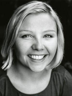 Sylvie-Anne Taylor