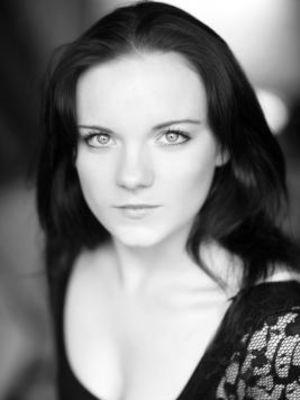 Holly McGowan