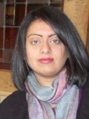 Jaspreet Pandohar