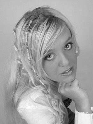 Kirsty Ashton MBE