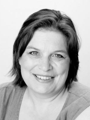 Alison Sandford