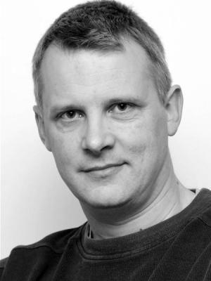 David Hedges