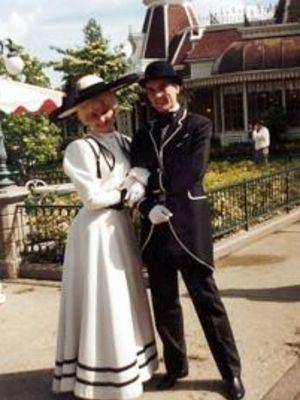 1995 Good Morning Main Street · By: Disneyland Paris