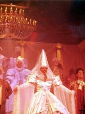 1998 Efteling Sprookjesshow · By: Endemol