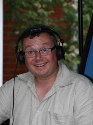 Jonathan Wyatt
