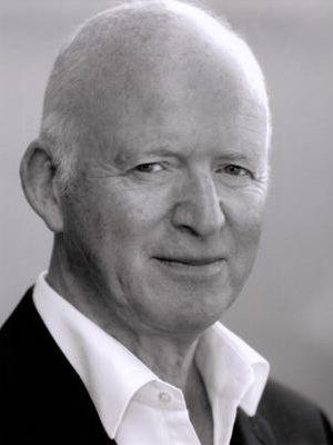 Stuart Saunders
