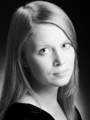 Charlotte Allmand