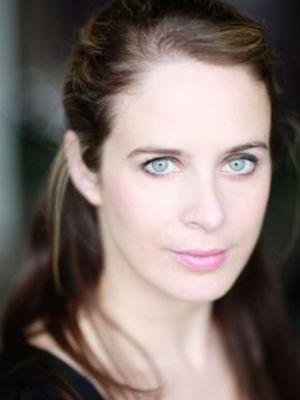 Laura Dymock