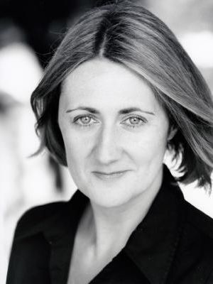 Catherine Rowntree