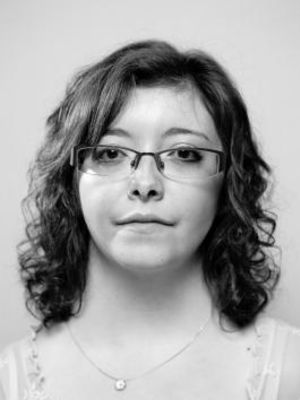 Charlotte Yasmin Thurlow
