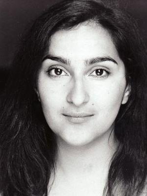 Sabina Sharma