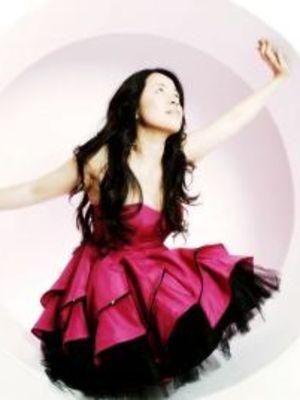 Maya Sapone soprano