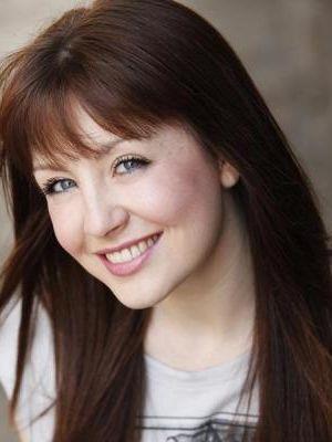 Rebecca Charnley